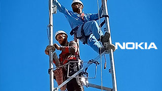 Nokia Civil work